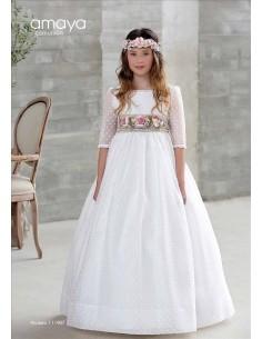 Vestidos de comunion ara salamanca