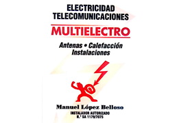 MULTIELECTRO